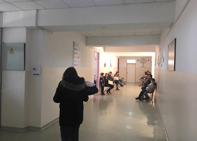 Pacientët po shkojnë në Mjekësi Familjare jo për kontrollë por për Diklofen, Dexason dhe Diazepam