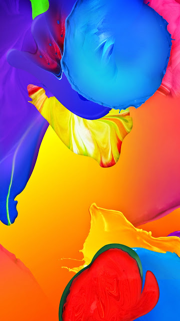 Hình nền đẹp cho iphone 7 plus màu sắc