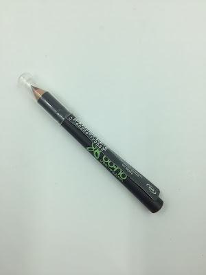 Lápiz de ojos y labios 02 Beige Boho Green Make-up