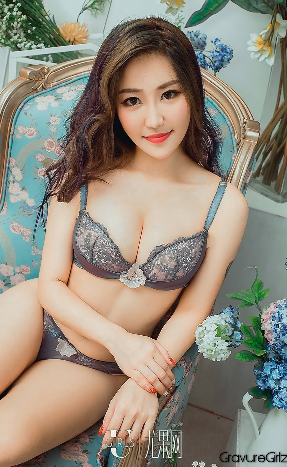 Assed asian av models girl the