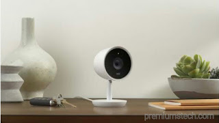 Nest's facial recognition camera