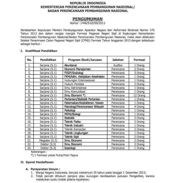 Cpns 2013 Brebes Bkd Brebes Update Hasil Seleksi Cpns Honorer K2 Informasi Cpns 2014 Share The