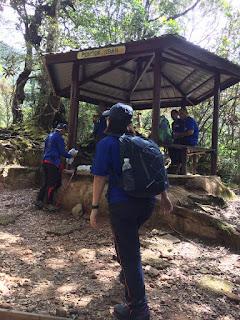 Kinabalu 2019
