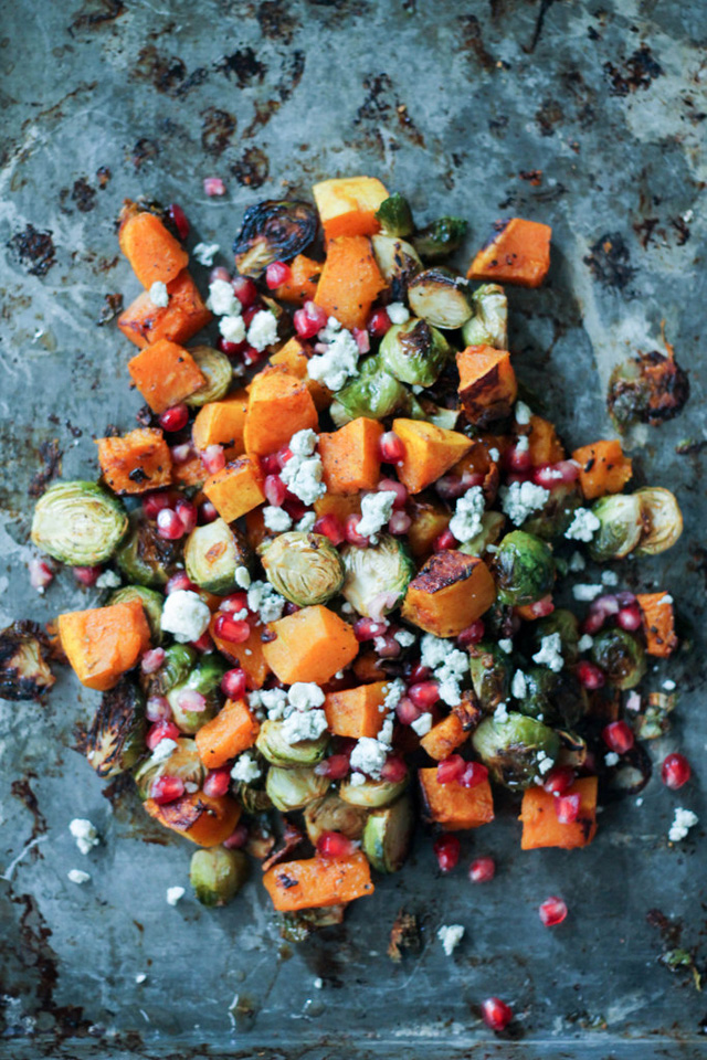 Ffg Eats 22 Christmas Day Recipes For The Ultimate Foodie