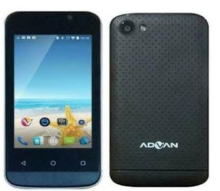 Download Firmware Advan S3D Gratis Tested