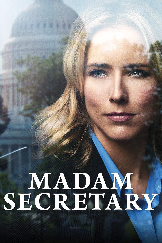 Madam Secretary 2017: Season 4 - Full (1/NA)