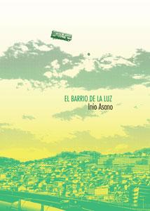 """""""El Barrio de la Luz"""" de Inio Asano"""
