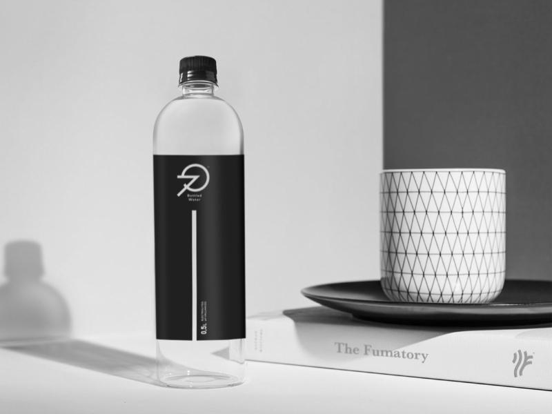 70 – Bottled Water