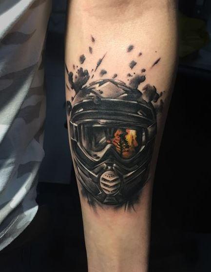 unique Tattoos For Men