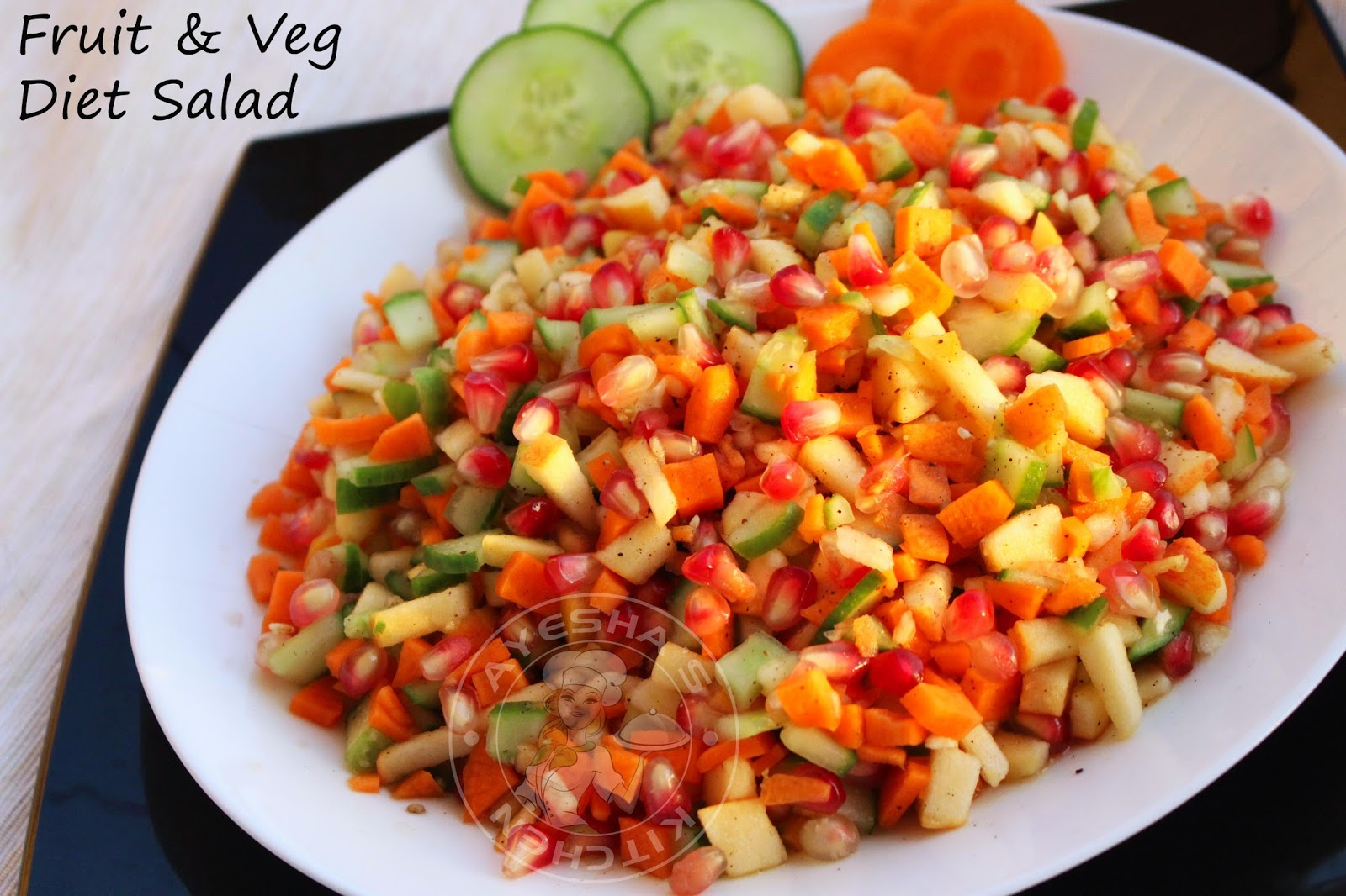 healthy fruit and vegetable recipes fruit salad recipes