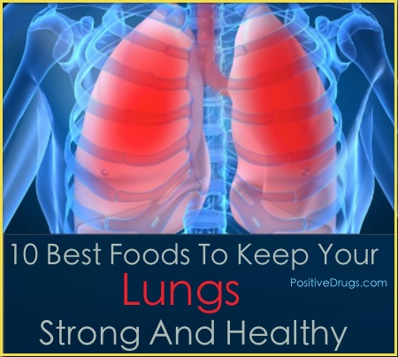 The Best Vitamins for the Lungs | Livestrong.com