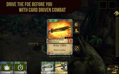 Warhammer 40,000: Space Wolf Apk v1.1.6