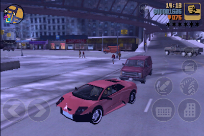 GTA 4 Apk Screenshot