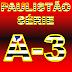 A-3: Empresário apita Monte Azul e Paulista no domingo. Confira escalas da 4ª rodada