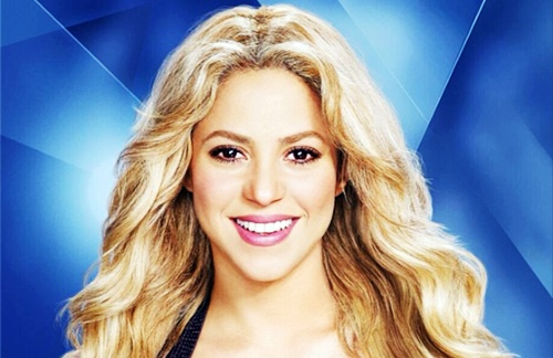 Shakira - Hay Amores