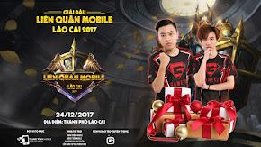 PS MAN và Bé Chanh bằng xương bằng thịt tại giải đấu Liên Quân Mobile Lào Cai
