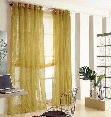 Novedades paola como elegir el modelo de cortina for Estilos de cortinas