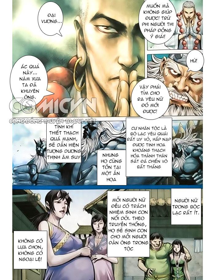 Tây Du trang 11