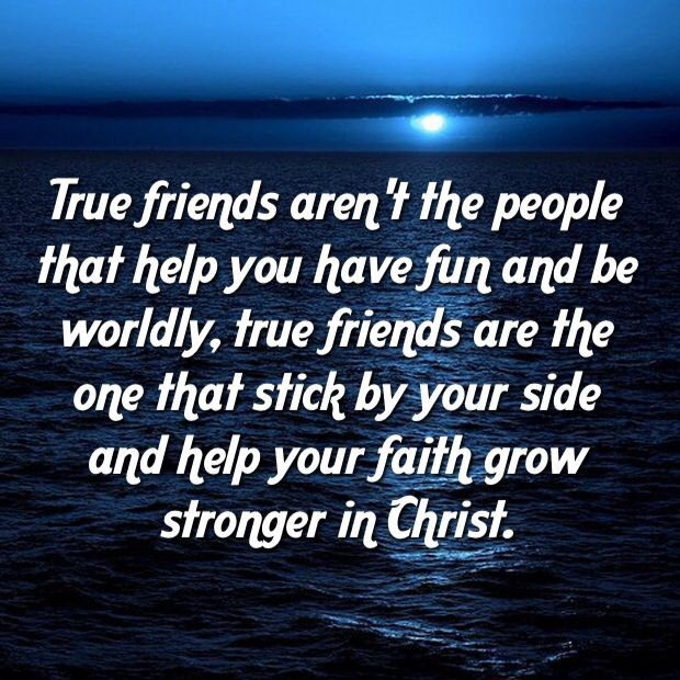 Nice Christian thoughts sayings for friendship day to share