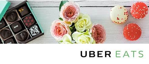 Make Your #ValentinesDay The Perfect Night @Uber_RSA #UberEATS