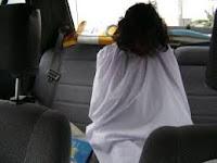 Cerita Mistis Dendam Kuntilanak Pembunuhan Sopir Taksi