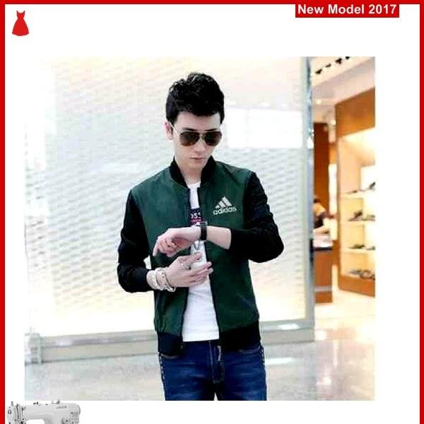 MSF0137 Model Jaket Sporty Murah Man Adidas BMG