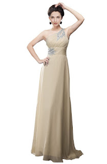 prom dresses one shoulder 2013