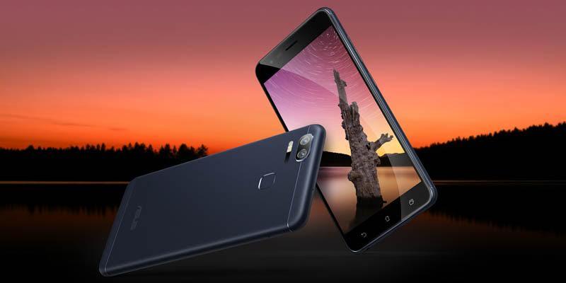 مواصفات وسعر Asus Zenfone Zoom S الجديد بالصور والفيديو