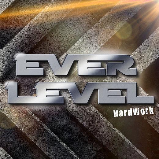 EVERLEVEL - Hardwork (2018) full