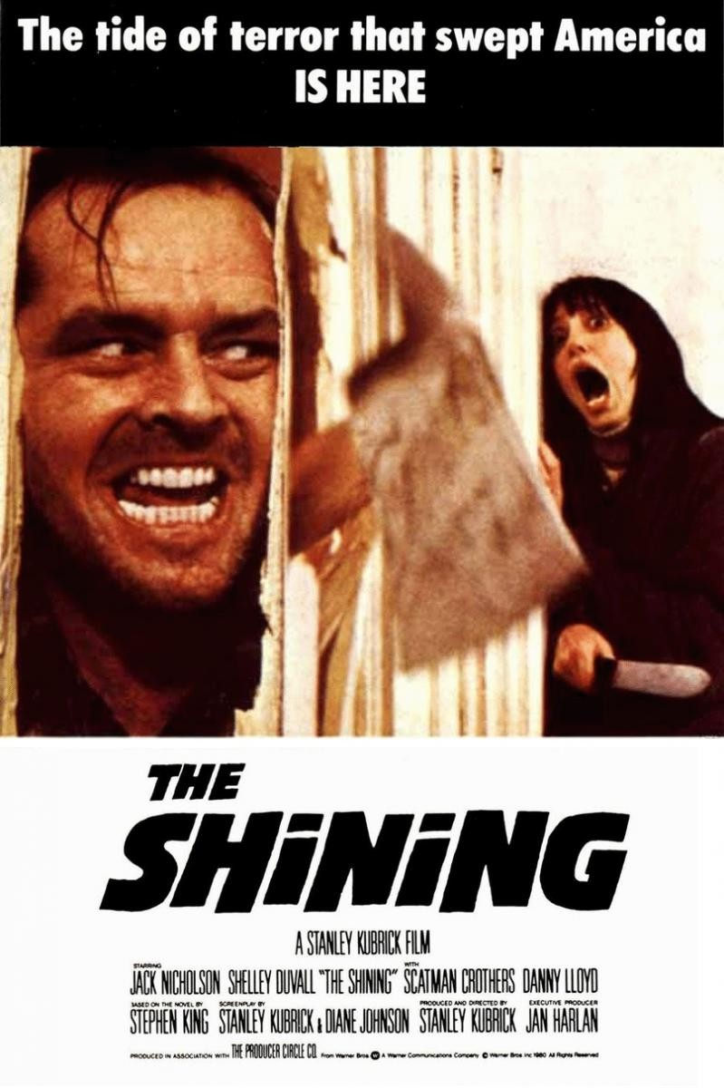 the shining - photo #17