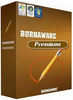 BurnAware Premium 8.9 Final