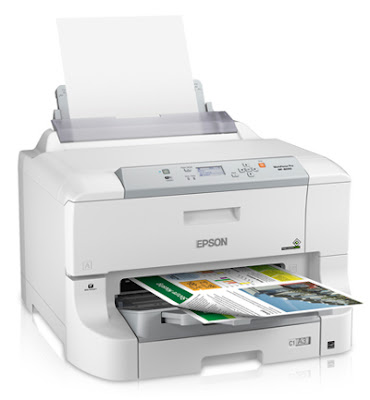 to a greater extent than pleasant color side than the Light Amplification by Stimulated Emission of Radiation I could encounter Epson WorkForce Pro WF-8090 Driver Download