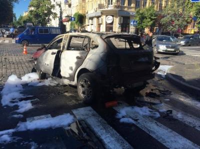 """Убийство Шеремета раскрыто, но режим отмалчивается в виду отсутствия """"российского следа"""""""