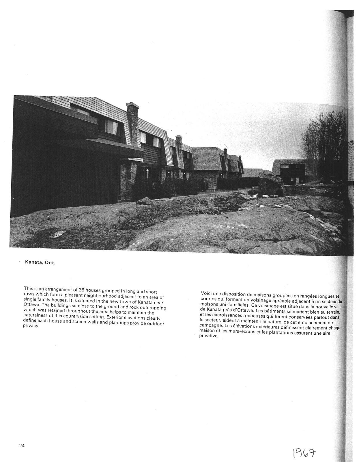 Mid century modern and 1970s era ottawa beaverbrook for Modern house 8 part 3