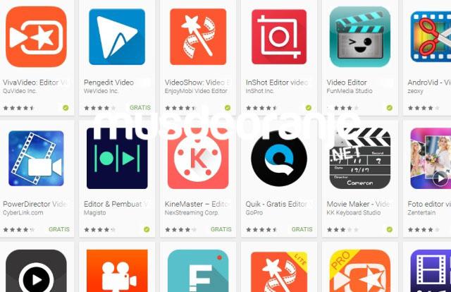 10 Aplikasi Edit Video Instagram Terbaik Dan Populer Musdeoranje Net