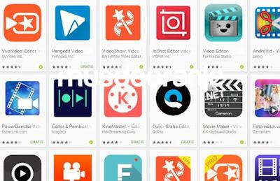 10 Aplikasi Edit Video Instagram Terbaik Dan Populer
