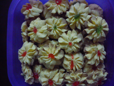 Kuih Samperit