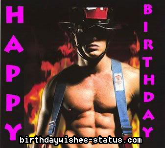 birthday%2Bwishes%2Bfor%2Bfireman%2B02 birthday wishes for fireman firefighter birthday wishes status
