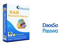 Download Daossoft RAR Password Rescuer 7.0.0.1 Inc Serial