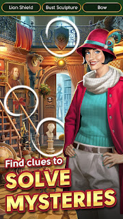 June's Journey – Hidden Object Mod Apk v1.1.4 Terbaru