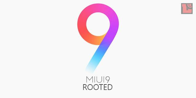Begini Cara Melaksanakan Root Pada Miui 9 5