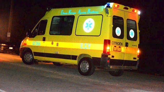 Τραγωδία: Νεκρό από ανακοπή 8χρονο αγόρι στην Κρήτη