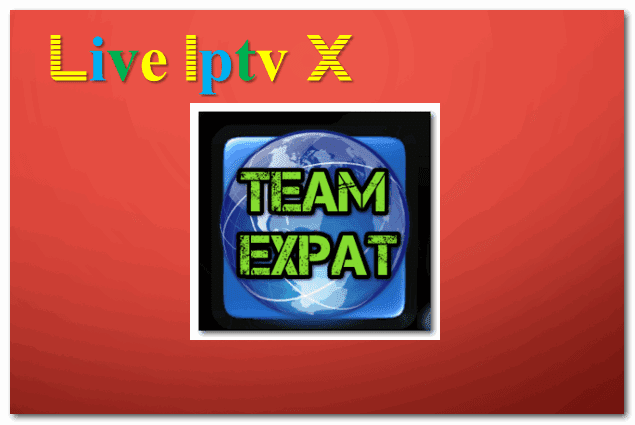 Team eXpat Repository