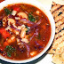Hearty Beef Minestrone