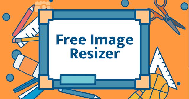 Cara Memperkecil (Rezise) Ukuran Gambar Dan Foto Tanpa Mengurangi Kualitasnya