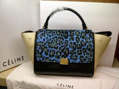 Model Tas Celine Original Branded Terbaru
