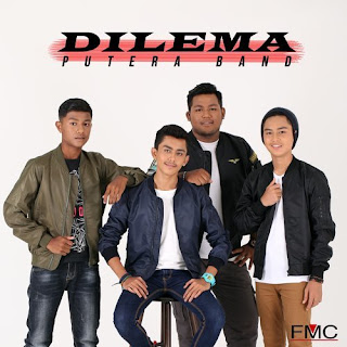 Lirik Lagu Putera Band - Dilema - Pancaswara Lyrics