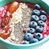 Food: Berry Smoothie Bowl