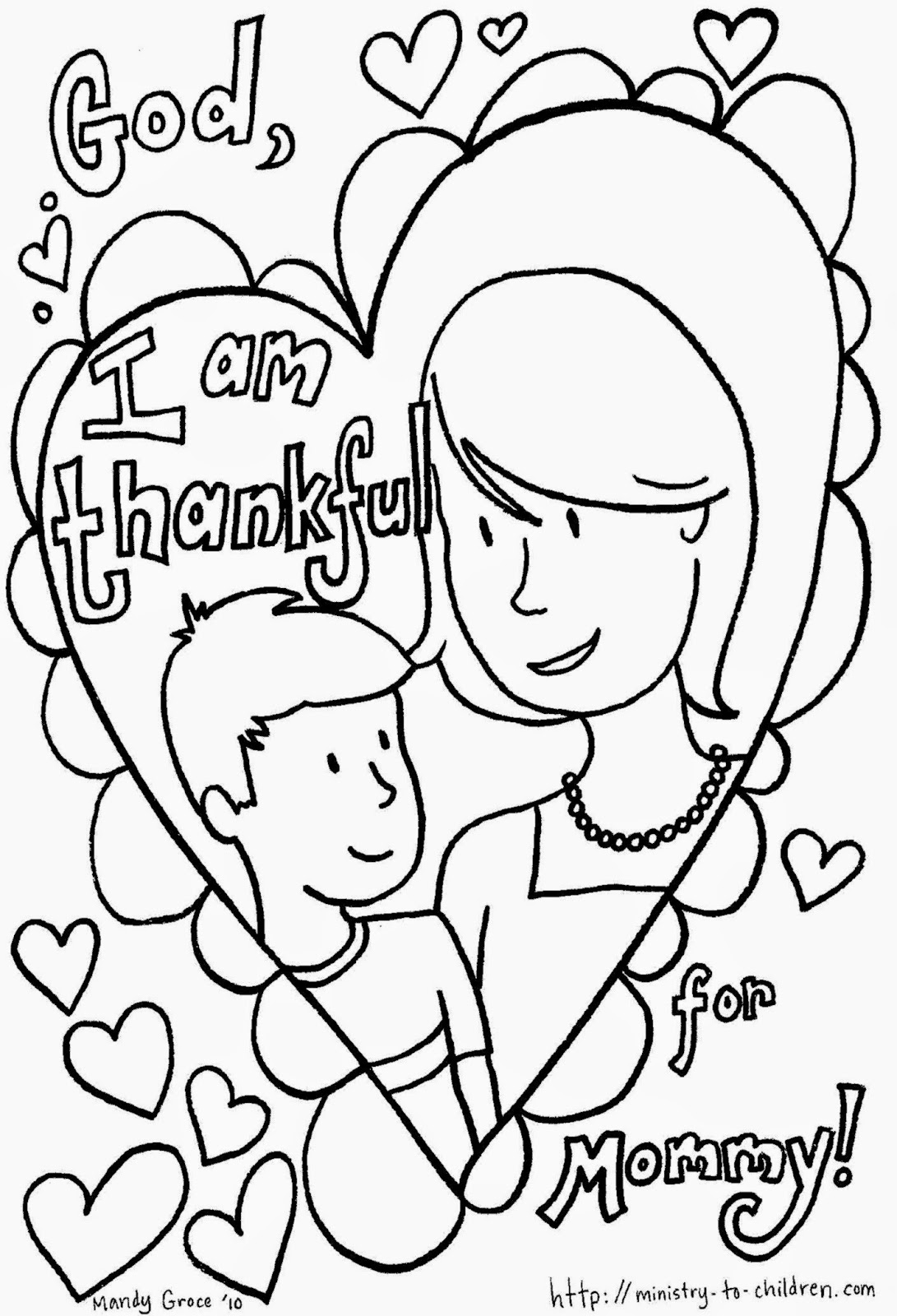 17 best ideas for coloring  Best Aunt Coloring Pages