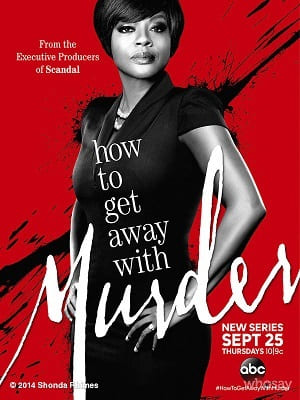 Série How To Get Away With Murder - 1ª Temporada 2014 Torrent